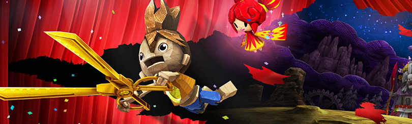 Puppeteer (PS3) review | One More Level