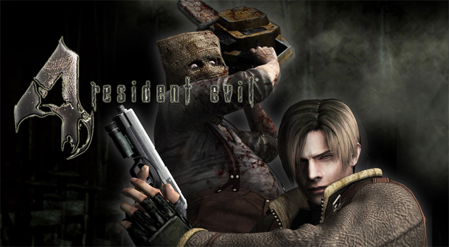 Resident Evil 4 Ps4 Pro Review One More Level
