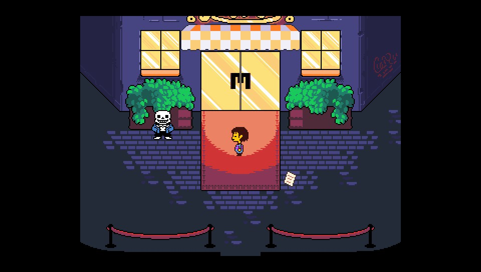 Undertale (PS Vita) review | One More Level