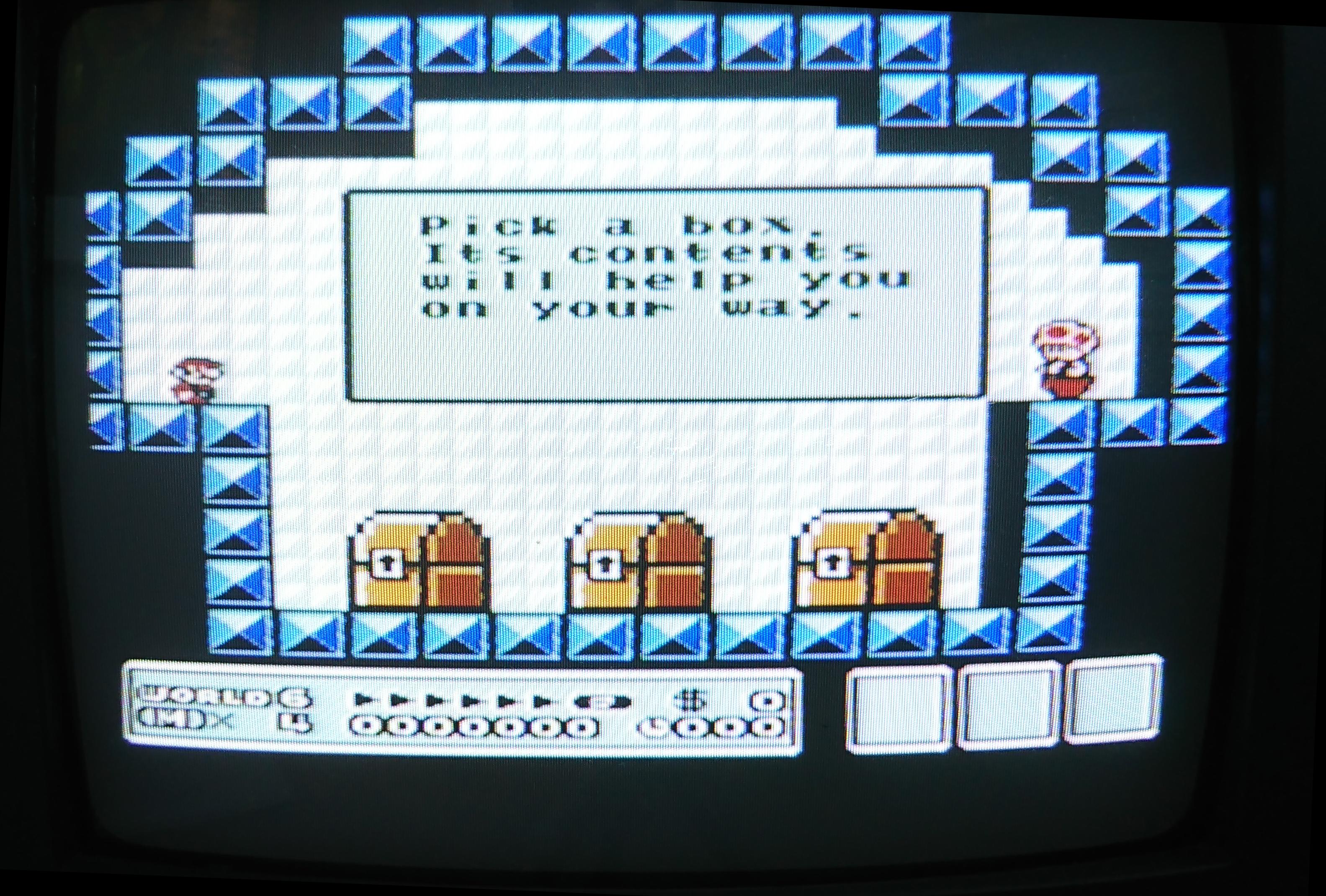 Super Mario Bros  3 (NES) review | One More Level