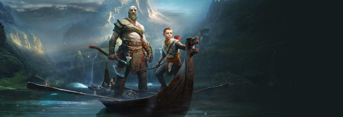 God Of War (PS4 Pro) review | OneMoreLevel