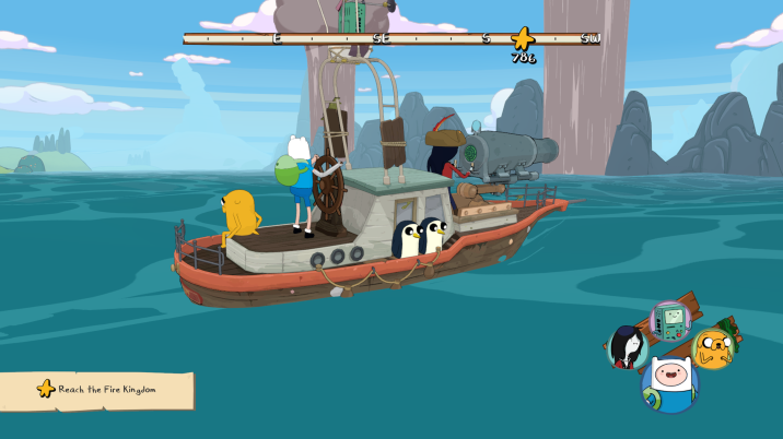 Adventure Time_ Pirates of the Enchiridion_20180720162538