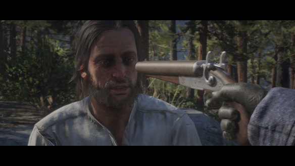 Red Dead Redemption 2 (PS4 Pro) review | One More Level