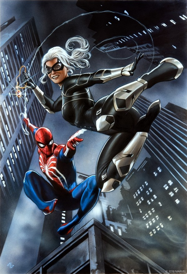 Spider-Man-PS4-DLC-'The-Heist_-adds-three-new-suits